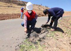 Identifican más de S/ 2 millones de perjuicio en obra de Reconstrucción con Cambios