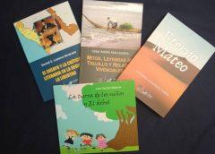 Fondo Editorial de la Municipalidad de Trujillo presenta sus últimas publicaciones