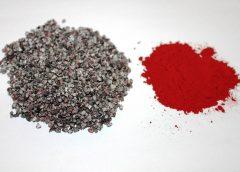 ADEX: mercados de colorantes naturales se dinamizarán este 2021