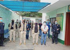 Fiscalía realizó operativo preventivo contra la trata de personas