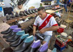 Hay 30 mil desempleados tras cierre de fábricas de calzado en El Porvenir