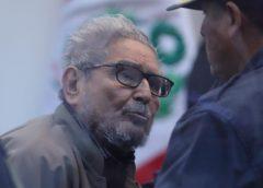 Restos del líder de Sendero Luminoso, Abimael Guzmán,  fueron incinerados esta madrugada