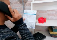 Clientes con deudas eléctricas siguen acogiéndose a la campaña de flexibilización de pagos