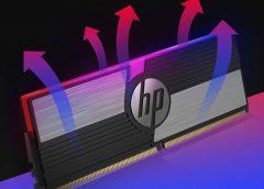 Biwin lanza la memoria V10 RGB de HP para la PC
